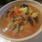麺や菜かむら - 料理写真:2018年4月再訪問