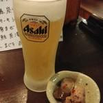 海老ちゃん食堂