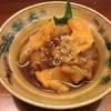 小料理 胡蝶 - 料理写真:ほや酢