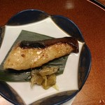 胡蝶 - アブラボウズの西京焼き