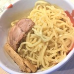 84557857 - 180328水 北海道 あらとん北大前店 麺
