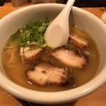 84558204 - チャーシュー麺。