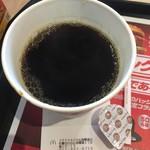 マクドナルド - プレミアムローストコーヒーM(´∀`)
