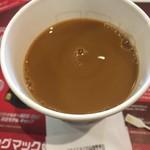 マクドナルド - プレミアムローストコーヒーM