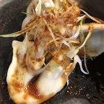 香氣 四川麺条  - 水餃子3個