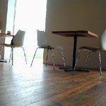 cafe path -
