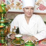 ペレストロイカ - 私が本格ロシア料理を腕によりをかけてご用意いたします!