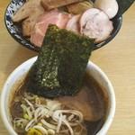 84560091 - 特製つけ麺(並)¥1150