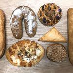 レイクベイク - 今回買ったパンたち