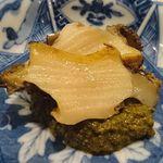 Shunsaioguraya - 黒あわび柔らか煮