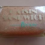 かをり - レーズンサンドウィッチ