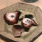 すし岩瀬 - 佐島の蛸