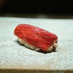 近松 - 赤身