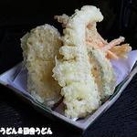 84567588 - 野菜天ぷら