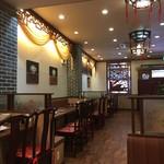 北京烤鴨店 - 店内