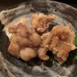 下町キッチン パラダイス - 鶏の唐揚げ