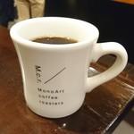 MonoArt coffee roasters - オリジナルブレンド