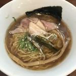 84571002 - 醤油しき麺