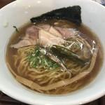 84571014 - 醤油しき麺