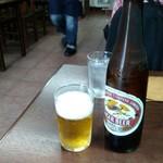 マルヤ - ビール小瓶