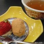 ホテル亀屋 - 季節の果物と水菓子