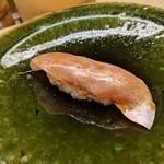 鮨みやもと - 握り 金目鯛