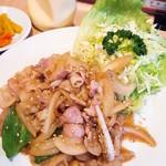 千成亭 - 料理写真: