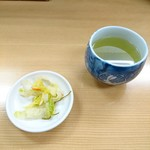 とんかつ 山家 - ロースかつ定食(大)4
