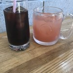 オアフ スタンド - アイスコーヒー グァバ