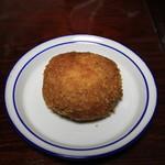 ケイユー - チーズカレードーナッツ