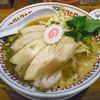 味噌中華そば ムタヒロ - 料理写真:味噌チャーシュー麺