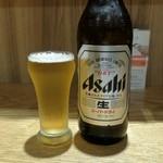 84584959 - 瓶ビール