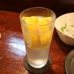 84585978 - 元祖!最強レモンサワー