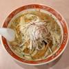 ラーメン まるいし - 料理写真:タンメン(800円)