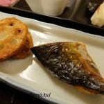三光荘 - 朝食