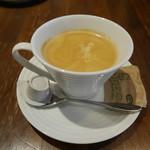 la ROCCIA - コーヒー