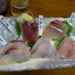 石松 - 石松1300円ぐらい