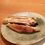 焼鳥YAMATO - ☆地鶏の手羽先