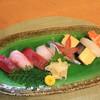 お食事処 だるま - 料理写真:お寿司セット 並 1000円