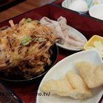 ファミリーレストラン だいまる - 美瑛カレーうどん かけ麺 第1膳