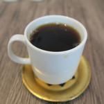 CITRA Hachioji - コーヒー370円也