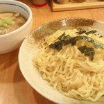 無庵 - 霜降りチャーシュー麺