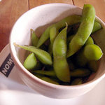 ノミスキー - 枝豆