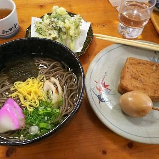 農村活性センター みかわ - 料理写真: