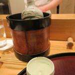 日本料理 太月 - 30年4月 日本酒