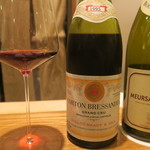 日本料理 太月 - 30年4月 この日のワインたち