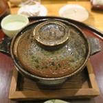 日本料理 太月 - 30年4月 小鍋