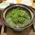 Tagetsu - 30年4月 花山椒、牛肉 小鍋