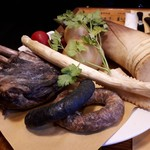 ピッツェリア パーレンテッシ - 今日のオススメ食材