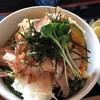 Fujita - 料理写真:ぶっかけそば